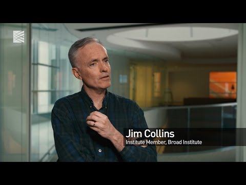 Sherlock: Detecting disease with CRISPR - Jim Collins