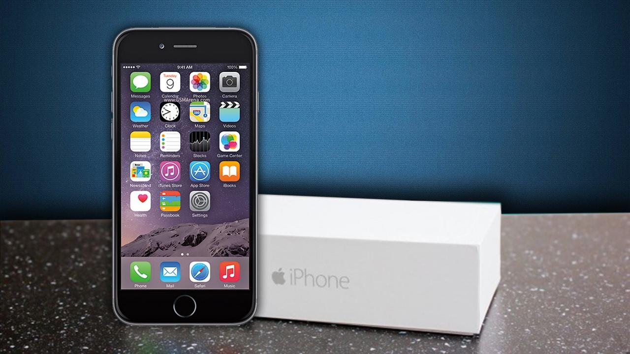 стоит ли покупать восстановленный айфон из китая
