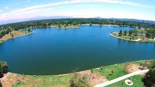 Beautiful California Lakes - 6 : Lake Balboa