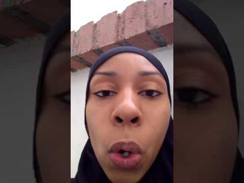 Muslim in Medellin Colombia!!!!