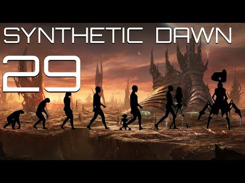 Stellaris - Let's Play Synthetic Dawn - Part 29