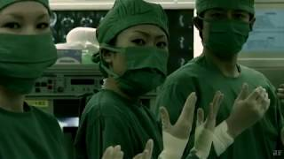 """Схватка со смертью (клип на фильм """"Вороны: начало)"""