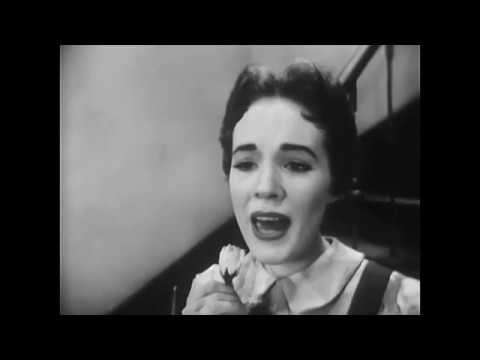 A Lovely Night - Stereo - Julie Andrews - Cinderella 1957