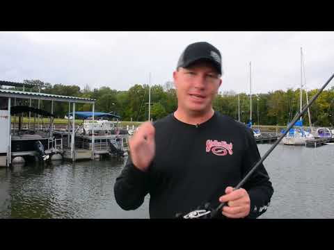 Andy Montgomery Talks Gear Needed For Skipping Jigs