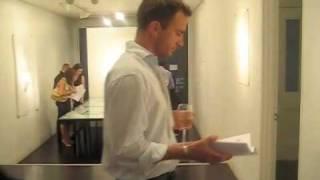 Sullivan + Strumpf - Darren Sylvester & Laith McGregor