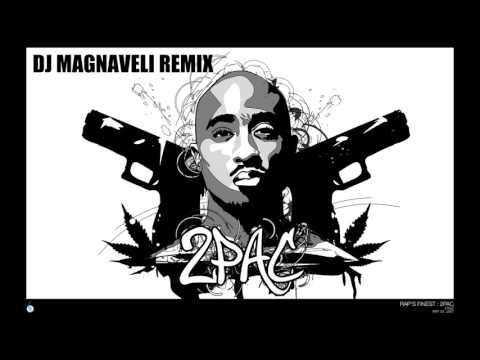 *NEW 2016* 2Pac Ft. Richie Rich - Lie To Kick It (DJ Magnaveli Remix) HOT NEW SONG 2016 [HD 1080p]