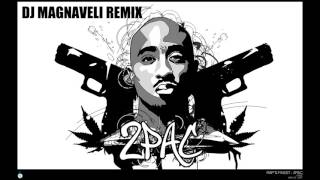 *NEW 2016* 2Pac Ft. Richie Rich - Lie To Kick It (DJ Magnaveli Remix) HOT NEW SONG 2016 [HD 1080p]