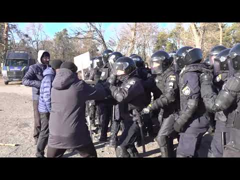 Поліція Луганщини: 25.11.2019 Спецпризначенці Луганщини вдосконалюються заради безпеки громадян