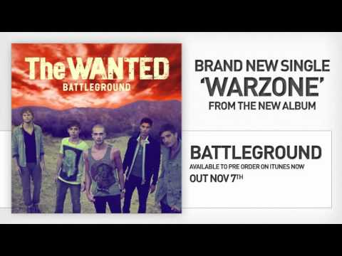 The Wanted - Warzone (Official Clip)