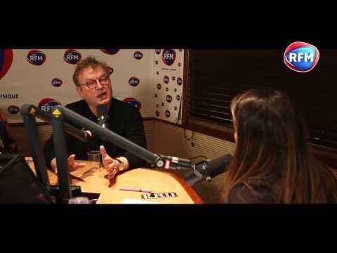 Karine Ferri - Un dimanche avec Dominique Besnehard / vie privée