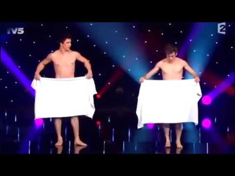 Best towels Dance - Global Talent