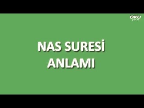 Nas Suresi Meali Oku Dinle İzle - www.oku.gen.tr