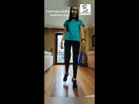 fisioterapia 4 asociacion parkinson vigo