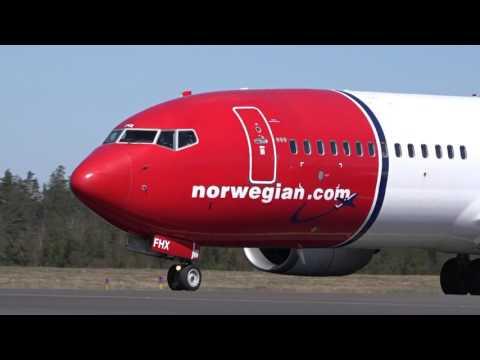 Gothenburg Landvetter Airport - Airside (1)