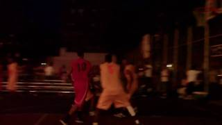 streetball nyc 2009!!!