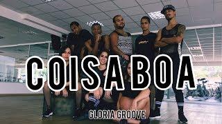 Baixar COISA BOA - GLORIA GROOVE // COREOGRAFIA VINIIJOYDANCE