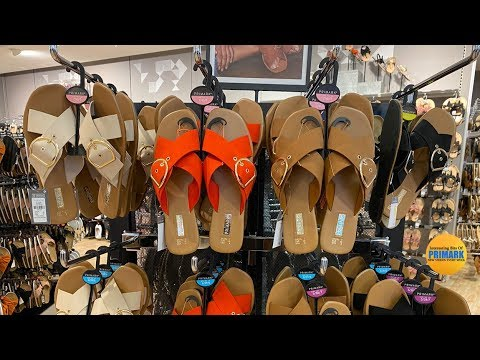 Primark Shoes February 2020 | Primark