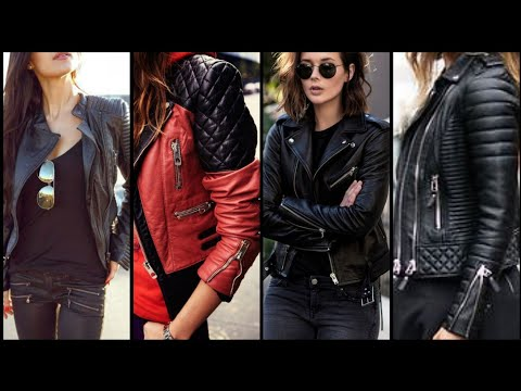 upcoming-women-fashion-leather-jacket---exclusive-new-branded-coats-2020
