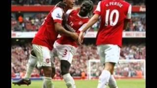 Arsenal !! Mãi mãi 1 tình yêu