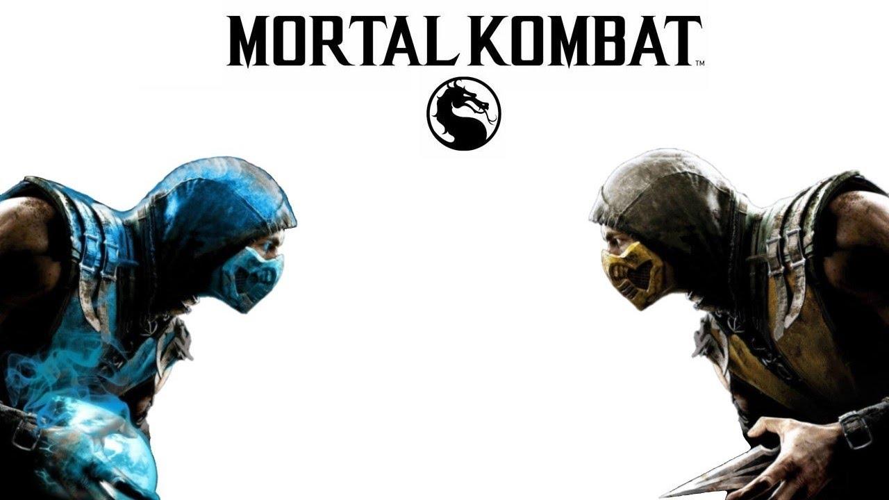 Mortal Kombat 2021 Movie Trailer - YouTube