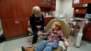 A Child's Visit to the Dentist - An educational video for kids