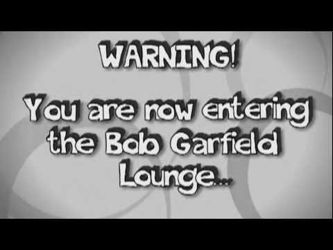 The Bob Garfield Lounge: Are you Ready?