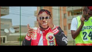 Keche - Good Mood Ft. Fameye (Official Video)
