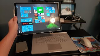 Microsoft Surface Book 2 Review: Is it still worth it in 2020 and Can it be your only PC?