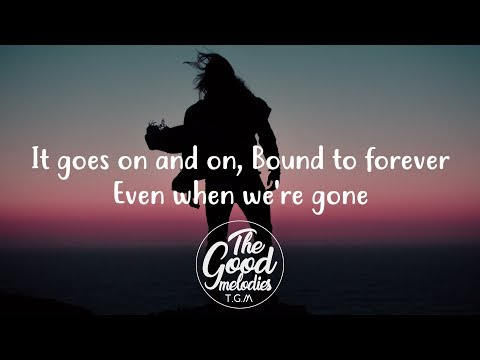 12 Strong Soundtrack | Zac Brown & Sir Rosevelt - It Goes On (lyrics)
