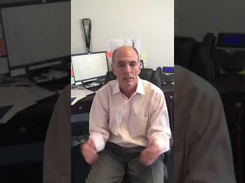 JMARK - Tech Tip Tuesday: Robert Walters Video 8/3/17
