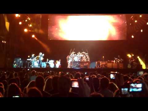 Maná - Drama y Luz World Tour Rayando el sol Live Buenos Aires Argentina 04/12/2011 HD
