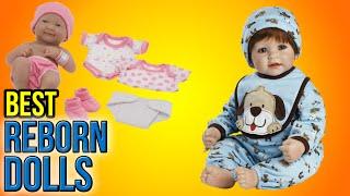 6 Best Reborn Dolls 2016