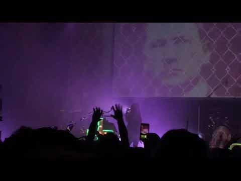 Ministry - The Land of Rape and Honey (live. San Diego . 18 Dec 2018)