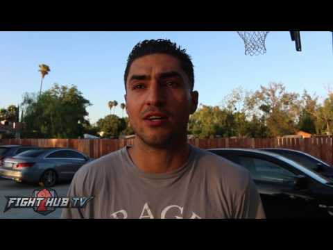 "Thumbnail: Josesito Lopez ""Mayweather Won't Look Good If He Doesn't Stop McGregor"""