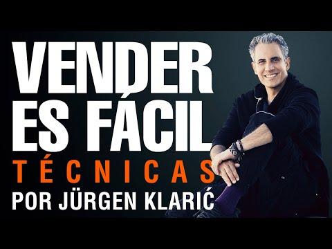 Vender Es Fácil Técnicas / Jürgen Klarić