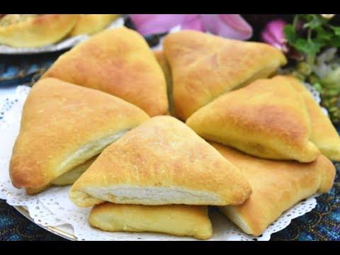 العجينة القطنية بالسبانخ ولونها الذهبي بدون بيض تصلح لجميع الفطائر والخبز تابعوا التفاصيل بالفيديو
