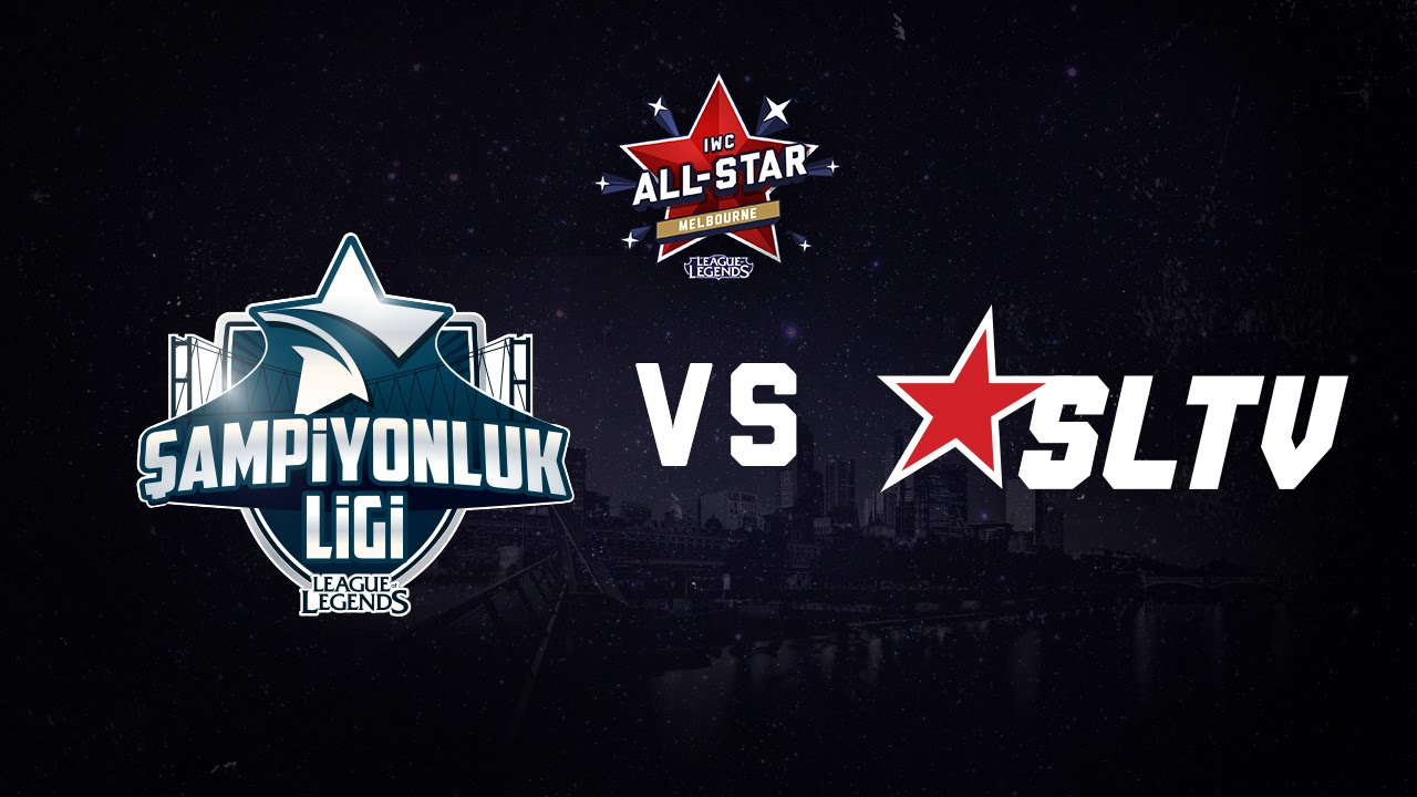 IWC ALL-STAR - Final: Turquia x CIS (Jogo 1)