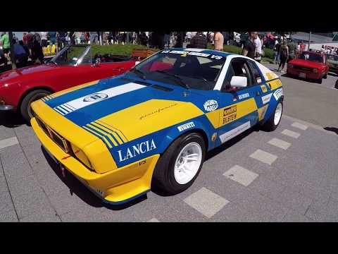 lancia-montecarlo-!-classic-racing-car-!-group-4-!-walkaround-+-interior-!