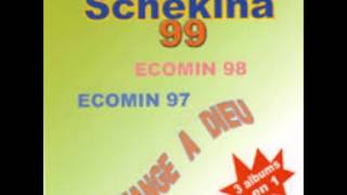 Adorations Schekina 99