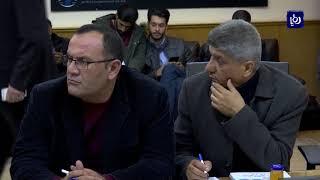 المهندسون العاملون في وزارة التربية يستأنفون إضرابهم الاثنين  - (1-12-2018)