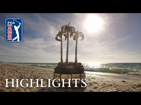 Highlights | Round 1 | QBE Shootout