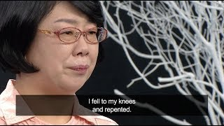 I Am a Witness of the Resurrection from Japan! : Megumi Goto, Hanmaum Church