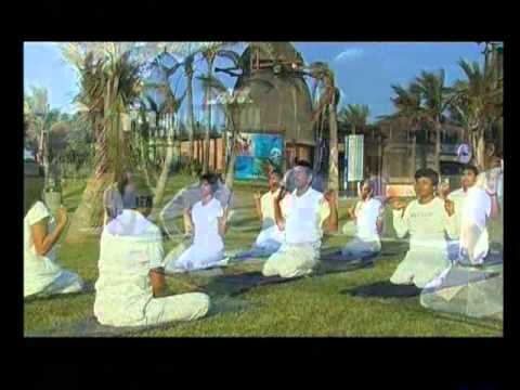 Sunday Sadhana Episode 15 And 16 Art of Living foundation - DOCCIE
