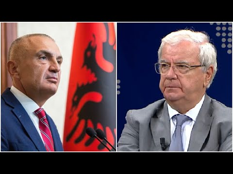 """Ngjela: PS-ne nuk e lane nderkombetaret te shkarkonin Meten, u shmang skenari """"Gruevski"""""""