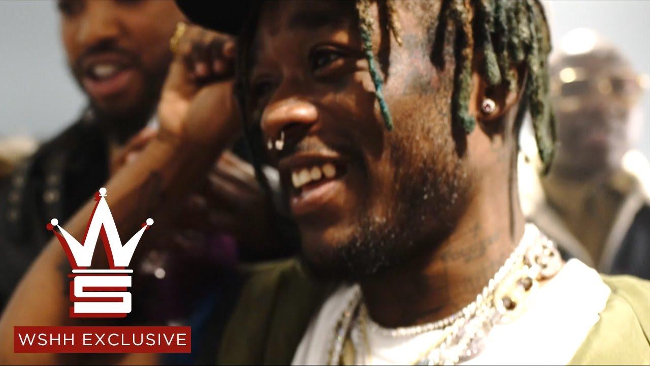 """Lil Uzi Vert """"A Very Uzi Christmas"""" Recap Feat. Wiz Khalifa & A$AP Ferg"""
