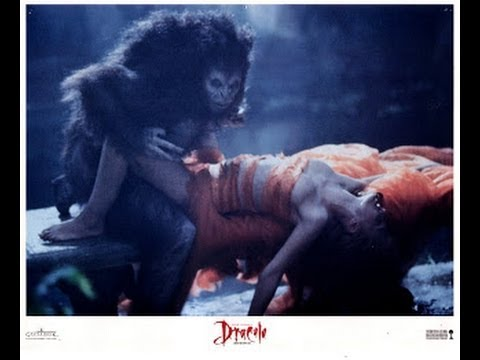 Bram Stoker's Dracula - Lucy and the Werewolf (1992)