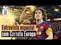 Entrevistamos o maior crítico do futebol europeu | UD ENTREVISTA