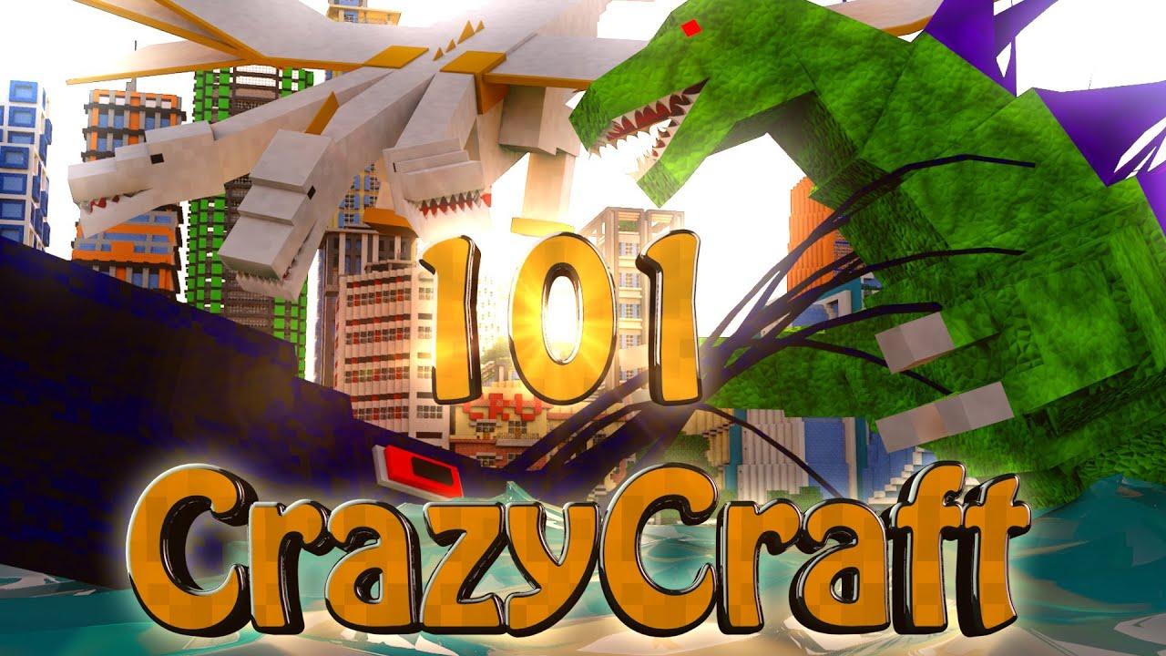 Minecraft season 2 crazycraft 2 0 orespawn modded for The atlantic craft minecraft