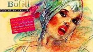 NO LOVE IN SIGHT - Angela Bofill