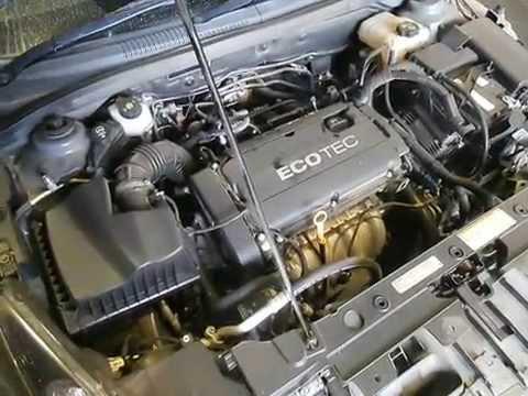 Wrecking 2009 Holden Cruze Engine 1 8 Automatic C15221